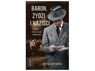 Baron.Żydzi i naziści.