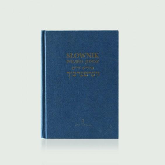 Słownik polsko-jidysz