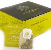 Lemon Herbal. Ekspresowe saszetki 50 szt.