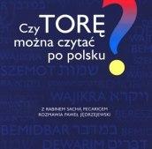 Czy Torę można czytać po polsku?