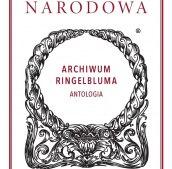 Biblioteka Narodowa. Archiwum Ringelbluma. Antologia