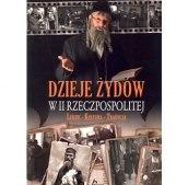 Dzieje Żydów w II Rzeczpospolitej